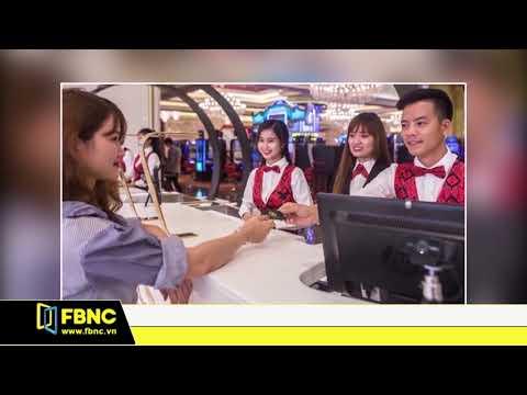 Casino đầu tiên mở cửa cho người Việt vào chơi