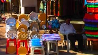 Street Shops, Chhota Udaipur
