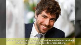 Agustín Galiana - Biografía