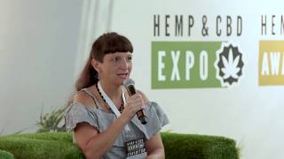 Hemp CBD Expo September 19 Farming & Agriculture Panel