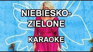 Beata   Niebiesko Zielone [karaokeinstrumental]   Polinstrumentalista