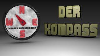Der Kompass - Blender 3D Game Engine Tutorial