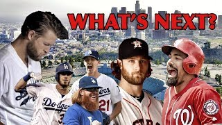 What's Next For The LA Dodgers?