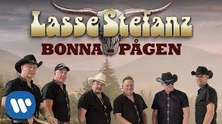Lasse Stefanz - Bonna Pågen (Official Audio)