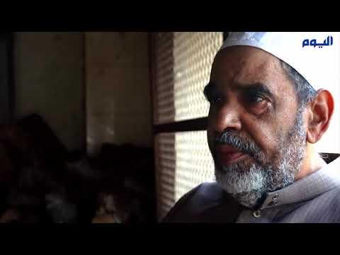 ستون عامًا أمام التنور الخبازُ خالد أجواد يروي لـ «اليوم» قصته مع الخبز الأحسائي