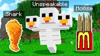 EXTREME TRY NOT TO LAUGH   FUNNY MINECRAFT FAILS!