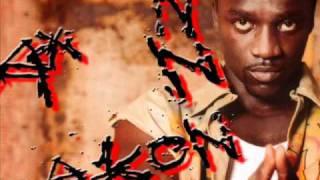 Akon - Nosy Neighbor (2010 the best song ever!!!!)