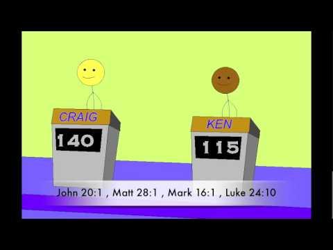 Tegenstrijdigheden in de Bijbel