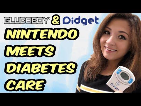 Dna, diabetes