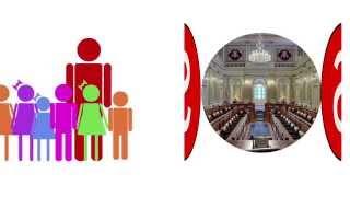 Día de Puertas Abiertas en el Parlamento