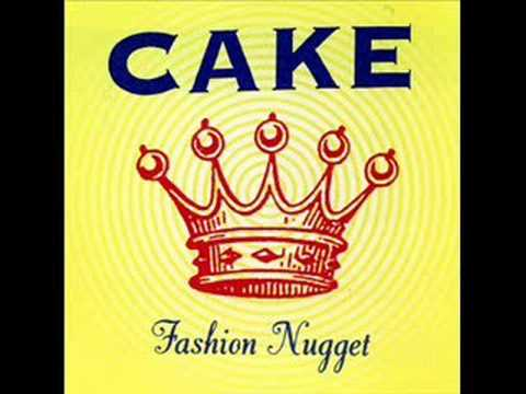 The Guitar Man (2004) (Song) by Cake