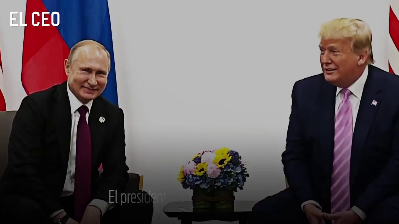 Las tensiones comerciales y geopolíticas en el #G20 con Trump en un papel protagónico