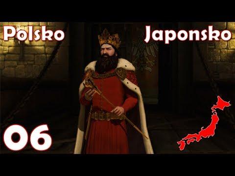 Civilization 5 ➤ #06 ➤ Nechť bitva o Japonsko započne [CZ LP]