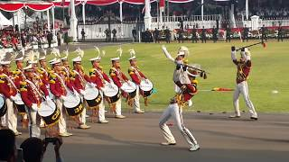 Download Video AKADEMI KEPOLISIAN Drum Corps 47 SATRYO PAMBUDI LUHUR MP3 3GP MP4