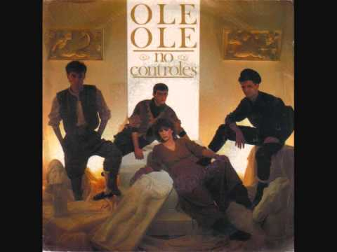 OLE' OLE' - NO CONTROLES (Dance 1983)