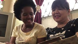 Danielle Nyassoke Story