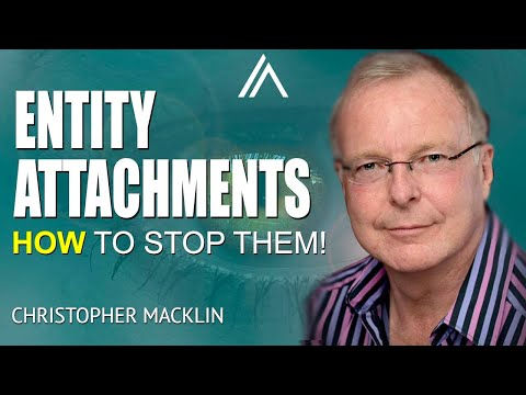 Christopher Macklin – The REAL Cause of Your Emotional Stress (It's NOT What You Think!)