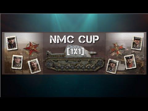 NMC [1v1] Noggano vs BartonPL