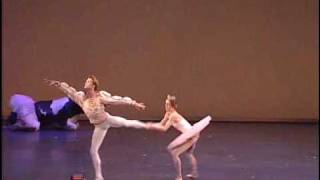 Christian Spuck ,Grand Pas de Deux, DAS ORIGINAL!