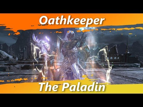FFXIV Paladin Controller Guide [Level 70] - смотреть онлайн