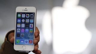 Apple issues warning for iPhone users