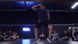 """Pony"" - Zak Waters 