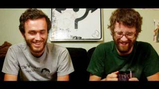 Andrew Jackson Jihad - Just Like Old Times (Todd Snider cover)