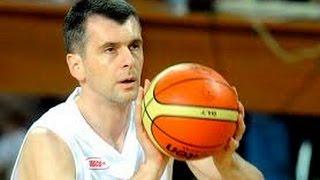 Российский олигарх озадачил баскетболистов НБА феерическими трюками с мячом