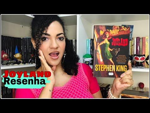 Joyland | Resenha| Multiverso King