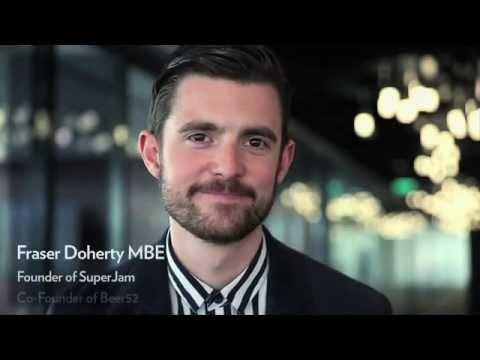 , title : 'Fraser Doherty - 48-Hour Start-Up