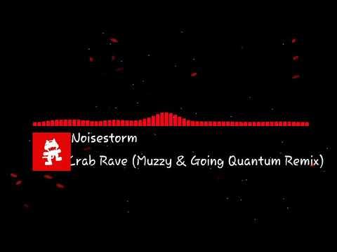 Noisestorm - Crab Rave (Muzzy & Going Quantum Remix)   Drum Cover