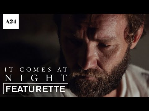 It Comes At Night | Fear | Official Featurette | A24