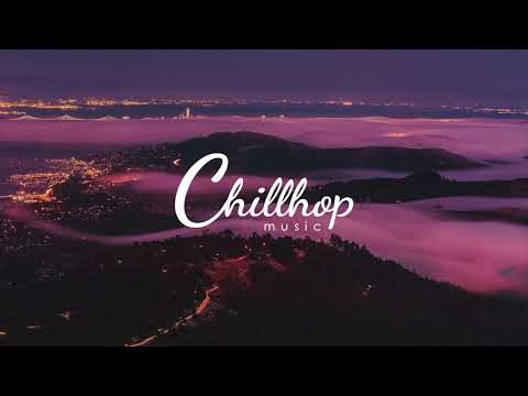 Chill Study Beats 4 • jazz & lofi hiphop Mix [2017]