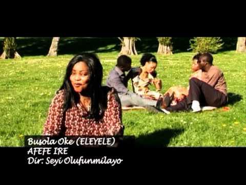 Afefe Ire By Queen Busola Oke (eleyele)