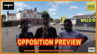 Watford v Newcastle United | Opposition preview with WD18