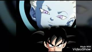 Goku Knows About The Grand Priest!!!