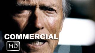 Gambar cover CLINT EASTWOOD: Chrysler Commercial narrated by Clint Eastwood Its Half Time America