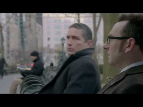 Person of Interest 2.19 (Preview)