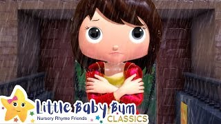 Princess and The Pea Song | Little Baby Bum | Cartoons and Kids Songs | Songs For Kids