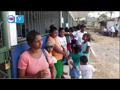 Nicaragua: Elecciones Regionales en la Costa Caribe 2019