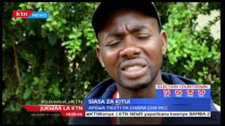 Jukwaa la KTN: Siasa za Amani
