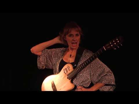 24 Heures de la vie d'une guitariste