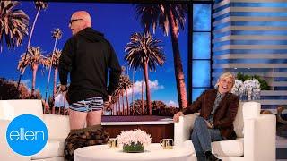 Howie Mandel Bares All As He Reminisces About Ellen's Final Season