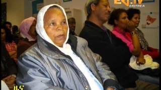 Eritrean TV  News - Hizbawi Mekete in ULM Germany and WINNIPEG Canada