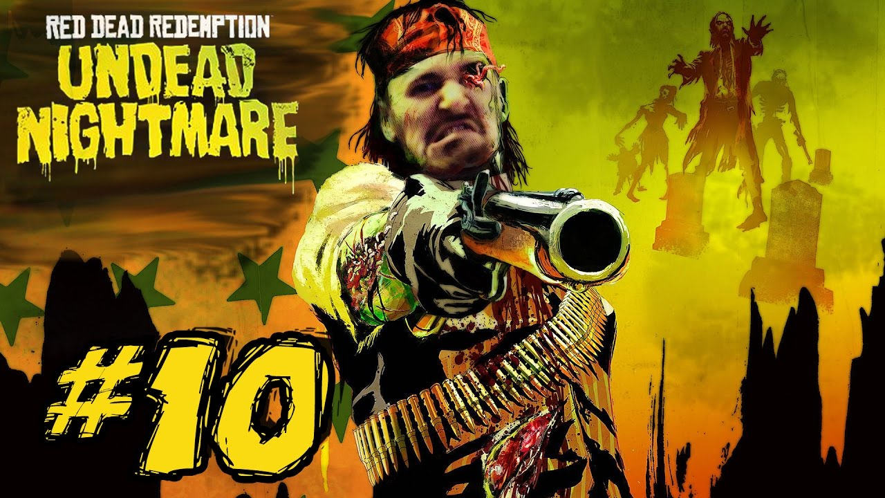 [Let's Play] Undead Nightmare (Xbox One) – Part 10: Die Nonne