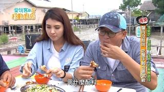 【吉隆坡 馬來西亞】愛死了茨場街!不能錯過的小吃檔口?【愛玩客之移動的廚房】#256