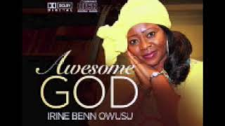 Irine Benn owusu ft Yaw Osei owusu - you are worthy