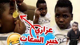 عزازي يدق علي ام سعودي قوي عشان ما يطلع