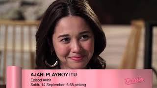 Ajari Playboy Itu L Episode Akhir