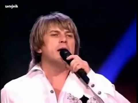 Алексей Глызин - Поздний Вечер В Соренто